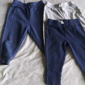 Other - 12 month pants